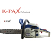K-PAX portable gasoline chain saw
