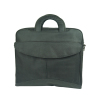 15 black notebook carrying case