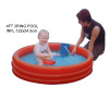 4 foot 3 rings kid swim pool