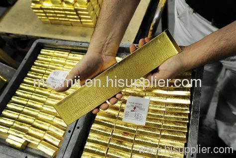 Best Gold Bullion Nuggets Bars On
