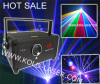 3W RGB stage laser for club dj events