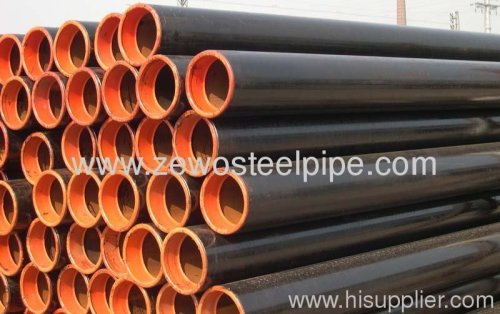 DIN EN 10204 Seamless Steel Pipe