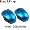 Promotional gift usb 2.0 4d wired mouse