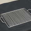 Welding Barbecue Wire Mesh/Wrapped Barbecue Wire Mesh