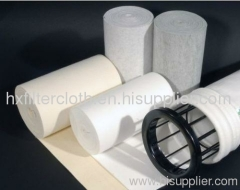 Needle Felt For Industrial Filter Cloth