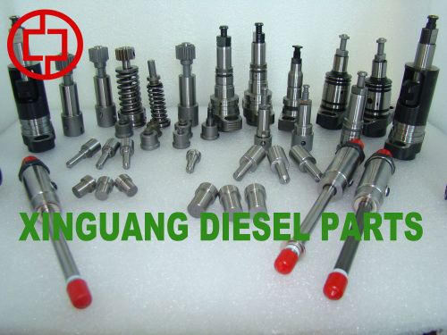 nozzle fuel injection nozzle diesel parts 8n7005