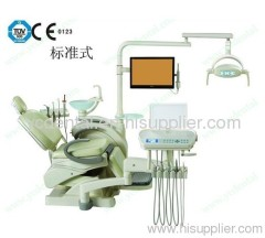 Integral Floding Dental Chair Unit (YC-A10)