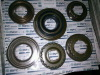 transmission clutch piston kit