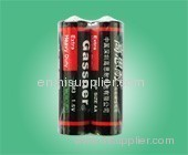 R6P UM3 1.5VOLT AA SIZE CARBON BATTERY