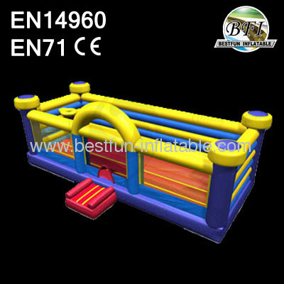 2014 New Inflatable Basketball Bouncer