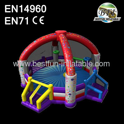 New Design Inflatable Defender Dome