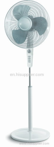 16 inch Electric Stand/Pedestal fan with CE,CB certificate