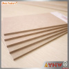 Thin mdf board 2.5-6mm