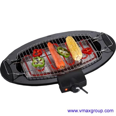 Countertop Electric Grill BBQ