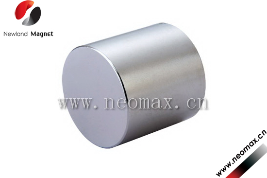 Cylinder Sintered Permanent Magnet Price