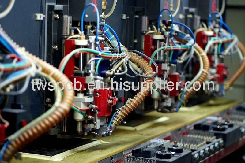 electronic PCB manufacturer and pcb assembly