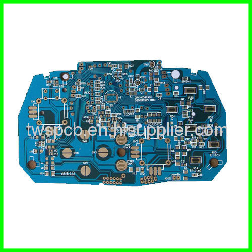 manufacturing printed circuit board