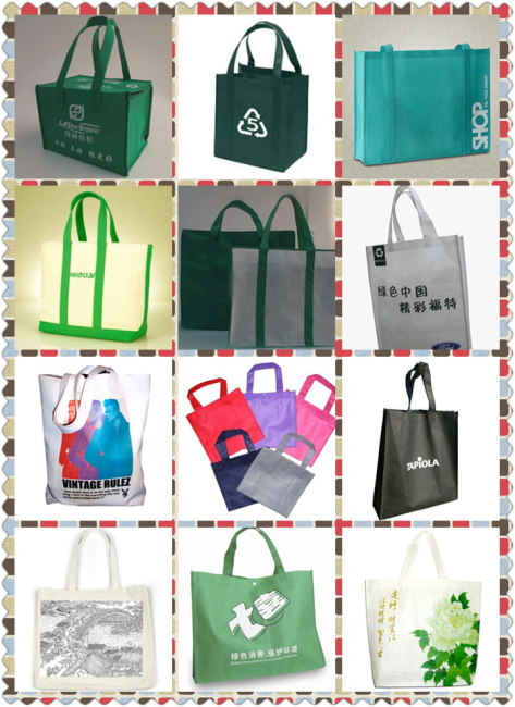 Non woven bag with the best price and quality N1020