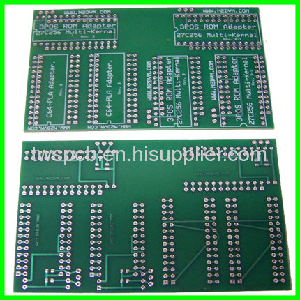 Electronic Printed Board Circuit