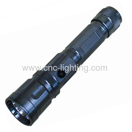Aluminium 1W CREE XLAMP XP-E LED flashlight