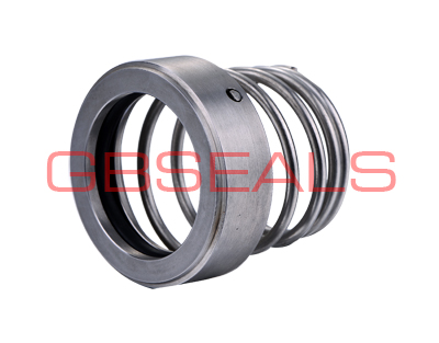Equivalance to AES Type T03 Tapered Spring Mechanical Seals