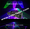 GBP 3 head good quality stage laser system dj lighting