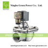 CA Right angle Pulse valve