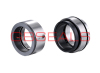 Equivalent to Burgmann HRN Multi Spring Shaft Seal
