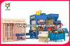 QTJ8-15 Block Forming Machine