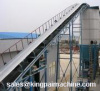 Flat Belt Conveyors, Inclined conveyers