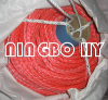 12 Strand Red UHMWPE Winch Rope