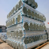 Tianjin BS 1387 galvanized pipe