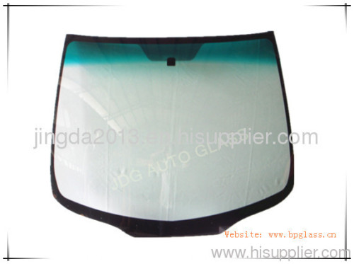 Tempered Safety Automotive Windshield From China