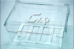Refrigerator Plastic Injection Mold