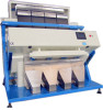 White rice CCD color sorter