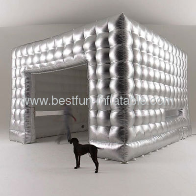 Latest Commercial Inflatable Tent