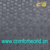 100% Polyester Plain Tricot Embossing Fabric