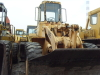 Used Construction Machinery CAT 936E Wheel Loader