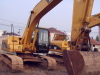 China Manufacture of Used 2009 Year CAT 320C Excavator
