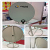 Yemen Market digital satellite antenna