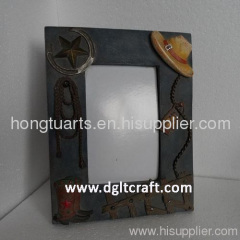 Home Decoration Souvenir Photo Frame Picture Frame