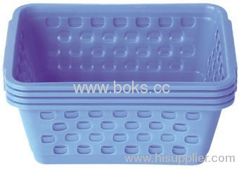 cheap plastic storage baskets