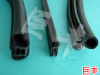 multifunctional EPDM rubber seals