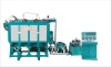 auto air cooling moulding machine