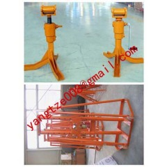 Cable Drum Jacks,china Jack towers,Bazhou factory Hydraulic Cable Jack Set,