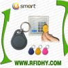 Smart RFID keychain for access control
