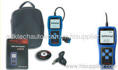 Autosnap IN805 OBD Code Reader Autosnap in805 for Indian car