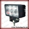 2013 Guangdong latest style 18w auto led work light