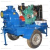 Self-priming Trash Water Pump