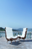 Outdoor garden rattan furniture patio sofa set 2013 moden design